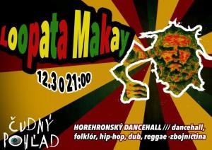 2016 Loopata Makay