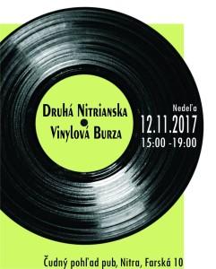 2017 2 vinylova burza