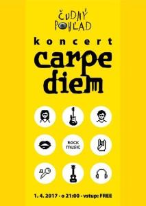 2017_4_1 Carpe Diem